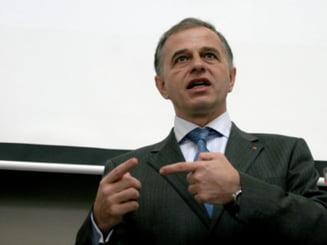 Mircea Geoana: Castig zdrobitor turul trei