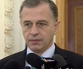 Mircea Geoana: Daca era dupa mine, eram in Opozitie demult