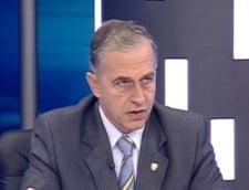 Mircea Geoana: Dezbaterea pe buget poate insemna caderea Guvernului Boc
