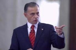 Mircea Geoana: Nu-i datorez cariera politica lui Iliescu