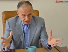 Mircea Geoana: Ponta credea ca-l ia Putin in brate? E pueril. Fractura inacceptabila intre guvern si presedintie