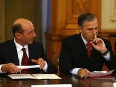 Mircea Geoana: Principalul export al Romaniei din ultimii 9 ani a fost si este scandalul politic