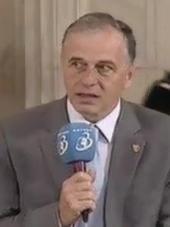 Mircea Geoana: Reactia Romaniei in cazul rromilor expulzati din Franta este timida