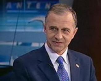 Mircea Geoana: Uneori te intrebi daca toata ciorba asta cu politica merita