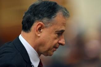 Mircea Geoana, amendat cu 1.000 de lei