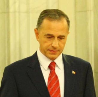 Mircea Geoana, candidatul care n-a fost