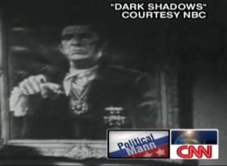 Mircea Geoana, ironizat de CNN: Poate ar fi trebuit sa manance mai mult usturoi (Video)