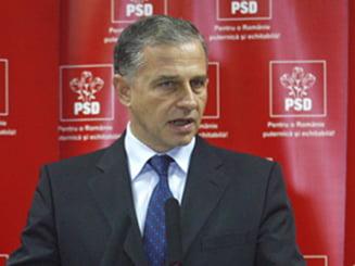 Mircea Geoana, presedintele perfect (Opinii)