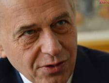Mircea Geoana a preluat oficial functia de secretar general adjunct al NATO