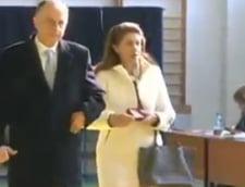 Mircea Geoana alegeri