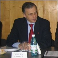 Mircea Geoana ar putea fi chemat la Comisia de irigatii