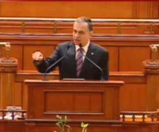 Mircea Geoana cere TVA redus la 5 la suta pentru agentul termic