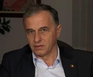 Mircea Geoana dezvaluie in premiera ce a facut acasa la Vintu