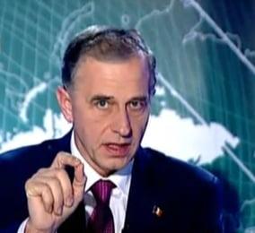 Mircea Geoana iese la atac si face dezvaluiri din culisele PSD (Video)