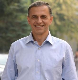Mircea Geoana implineste 52 de ani