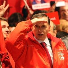 Mircea Geoana mai vrea o data (Opinii)