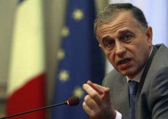 Mircea Geoana pleaca in SUA la Conventia Partidului Democrat