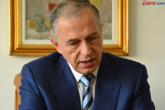 Mircea Geoana va fi adjunctul sefului NATO, cea mai inalta pozitie ocupata de un roman intr-o organizatie internationala