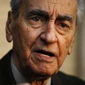 Mircea Ionescu-Quintus: Fara Ceausescu si Dej se putea trai si mai rau