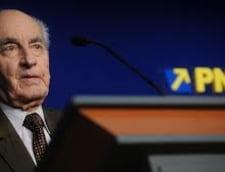 Mircea Ionescu Quintus, despre actualul si fostul presedinte