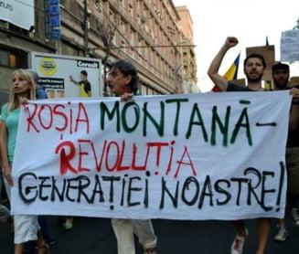 Mircea Kivu, despre Rosia Montana: E aberant sa faci o lege pentru interesul unei companii