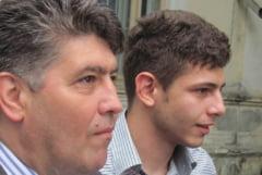 Mircea Leoreanu, fiul cel mic al primarului, vrea sa deschida un incinerator pentru deseuri medicale
