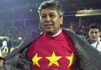 Mircea Lucescu, implorat de turci s-o salveze pe Galatasaray