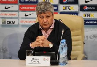 """Mircea Lucescu, mesaj catre UEFA: """"Vreau sa realizati"""""""