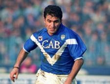 Mircea Lucescu a dezvaluit cum l-a transferat pe Gica Hagi de la Real Madrid la Brescia in 1992