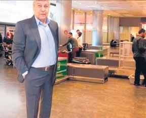Mircea Lucescu a mers pe ascuns la negocieri, dar a fost prins: Pentru ce echipa renunta la Sahtior
