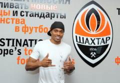 Mircea Lucescu a transferat la Sahtior Donetk un jucator aruncat de Gigi Becali!