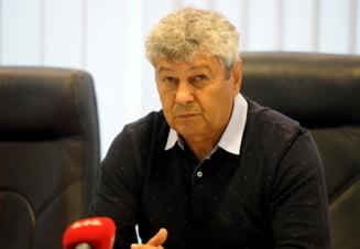 Mircea Lucescu acuza arbitrajul dupa calificarea in Champions League: Pai ce facem?