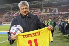 """Mircea Lucescu ajuta nationala Romaniei: """"Am avut o intalnire cu el"""""""