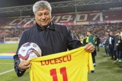 Mircea Lucescu anunta ca a primit o oferta neasteptata