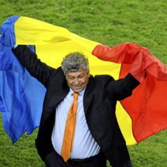 Mircea Lucescu avertizeaza Steaua