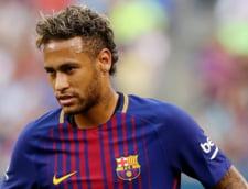 Mircea Lucescu dezvaluie ca l-ar fi putut transfera pe Neymar la Sahtior