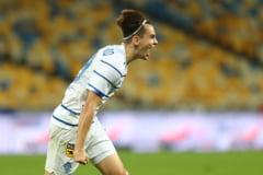 Mircea Lucescu este sigur in grupele Europa League. Dinamo Kiev s-a calificat in play-off-ul preliminariilor Ligii Campionilor