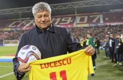"Mircea Lucescu explica de ce a mers in vestiarul FCSB: ""Daca ma suna Gigi, ma duc si a doua oara!"""