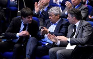 Mircea Lucescu lanseaza acuzatii grave dupa alegerile de la FRF