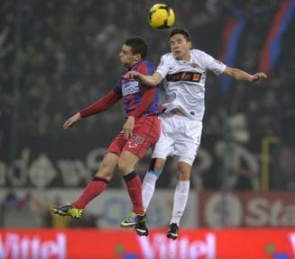 Mircea Lucescu lanseaza o teorie incredibila dupa derbiul Steaua - Dinamo