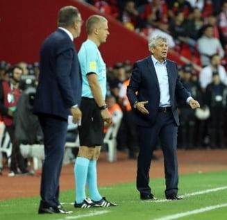 Mircea Lucescu nu vrea sa auda de echipa Romaniei: Am jurat sa nu preiau echipa nationala