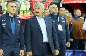 Mircea Lucescu obtine o victorie mare la nationala Turciei