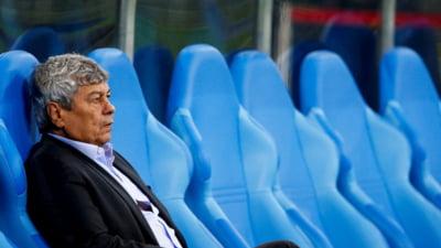 Mircea Lucescu raspunde dupa atacul lui Piturca