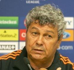 Mircea Lucescu refuza Juventus: Nu se compara cu Sahtior Donetk!