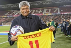 Mircea Lucescu revine in fotbal: Iata cu ce echipa negociaza in aceste zile