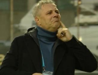 Mircea Lucescu sare in apararea lui Sumudica: Baiatul acesta este important pentru fotbalul romanesc