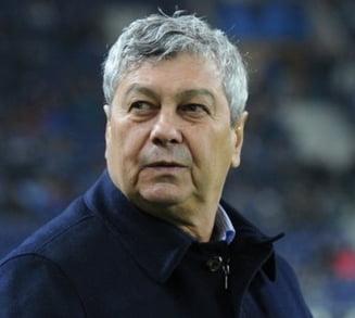 "Mircea Lucescu schimba echipa: ""Gata, totul e stabilit"""