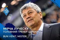 Mircea Lucescu si-a dat demisia de la Dinamo Kiev, dupa doar 4 zile