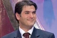 Mircea Radu devine paranormal la Kanal D