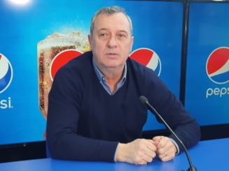 Mircea Rednic, atac dur la actionarii spanioli: Aia sunt rupti in fund. Numai la pantofi daca te uiti, iti dadeai seama ce bani au